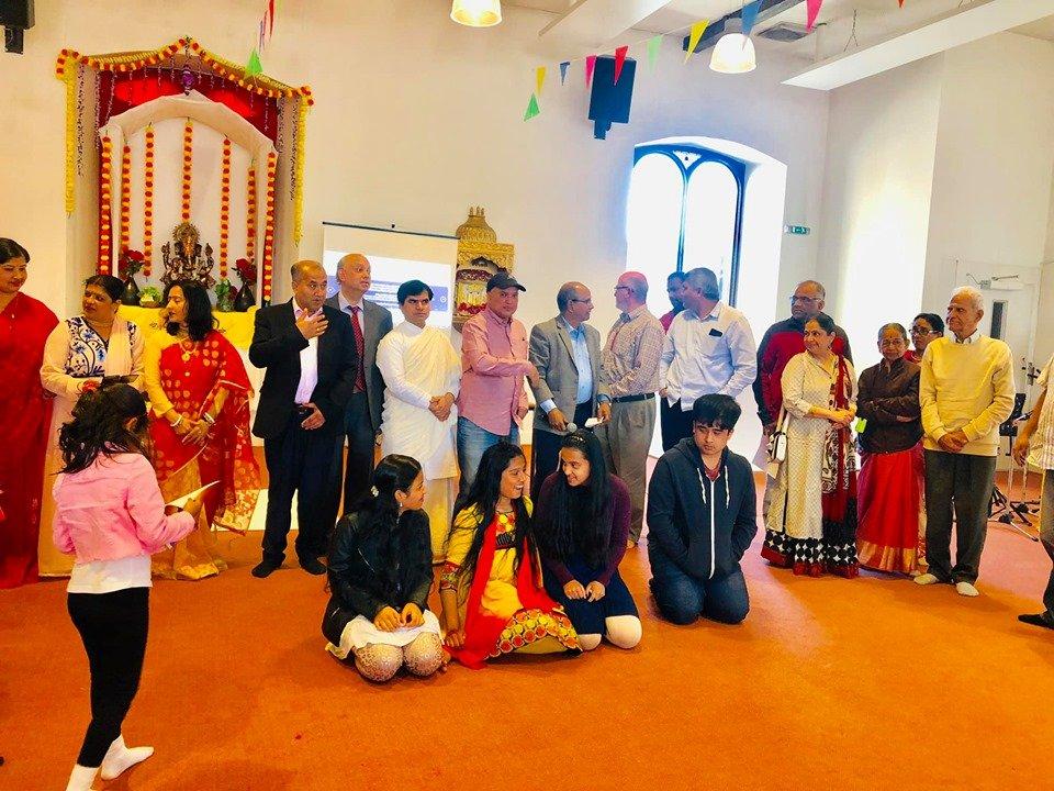 Bhagavad Gita Workshop & Discussion Forum