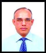 Dr Arun Kumar Saha